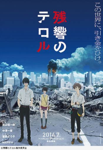 streaming anime zankyou no terror sub indo streaming zankyou no terror sub ita