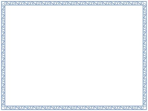 diploma border template border for certificate background clipart best