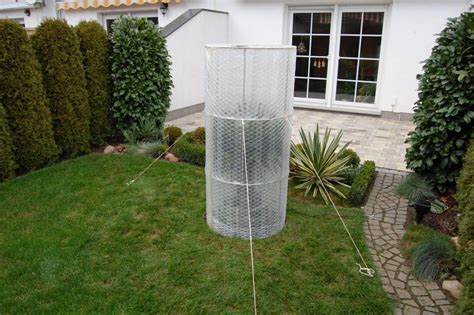 winterschutz für pflanzen selber bauen winterschutz palmen pflanzen f 252 r nassen boden