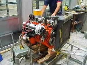Dodge 318 V8 Sound