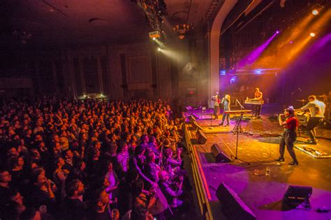 Best Live The Best Live Venues In Toronto
