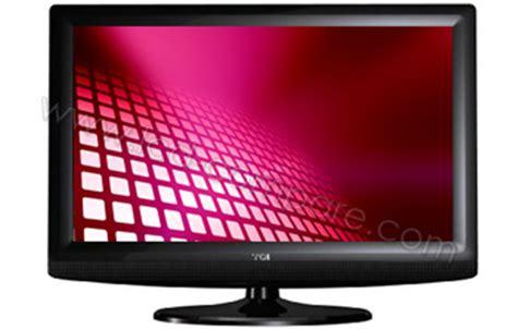 tv tcl avis tcl 32a12h 81 cm fiche technique prix et avis consommateurs
