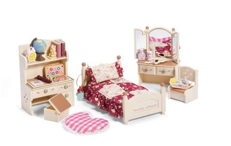 calico critters bedroom calico critters s bedroom set