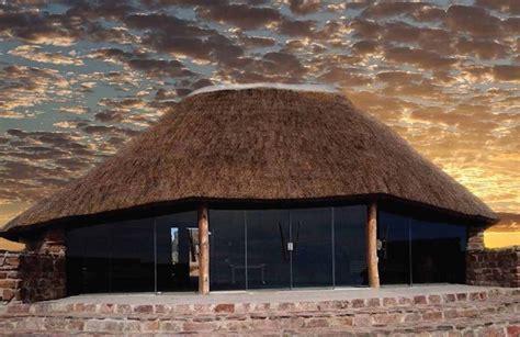 Naries Namakwa Retreat - Gemsbok Lapa