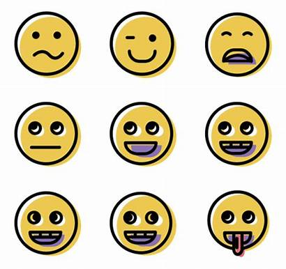 Emotions Icons Smile Vector Flaticon