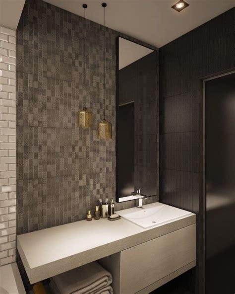 Exposed Brick Two Ways by Exposed Brick Two Ways Bathroom Designs