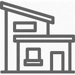 Loft Building Iconfinder Icons Cdn3