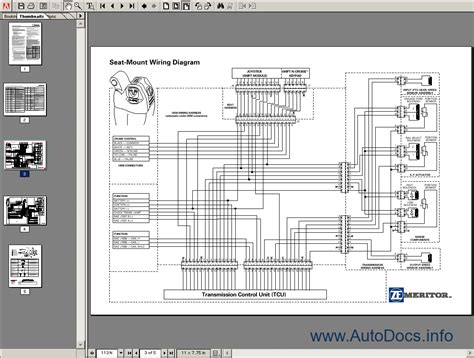 Wabco Trailer Abs Wiring Diagram Images