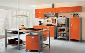 Küche Rot Streichen : ber ideen zu k chenschr nke streichen auf pinterest k chenschr nke kreide farbe k che ~ Markanthonyermac.com Haus und Dekorationen