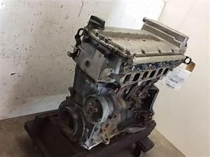 2005 2006 2007 Volkswagen Touareg 3 2l V6 Engine Motor