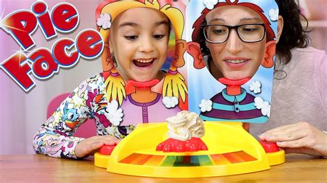 pie face showdown superdivertilandia pastelazo en