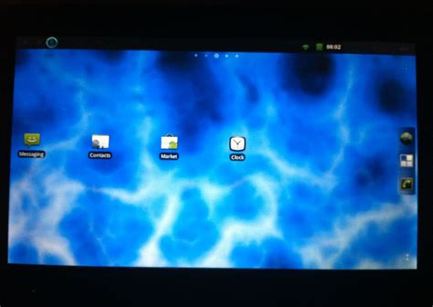 android no live wallpaper option how to set animated live wallpaper background on android