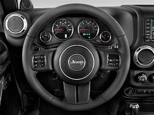Jeep Wrangler Jk  Cruise Control Issues