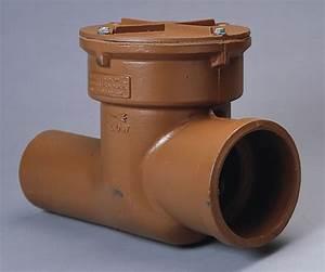 7012 - Sewer Backwater Valves