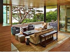 The Best Interior Design On Wall At Home Remodel Contemporary Interior Of The Courtyard House 10 Amazing Lakeside Homes