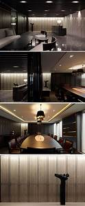 Minimal Luxury Office Design   Commercial . Workplace ...