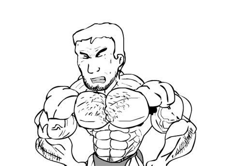 Deviantart Muscle Growth