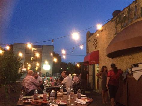 Patio Cafe & Grill  22 Fotos Y 36 Reseñas Cocina