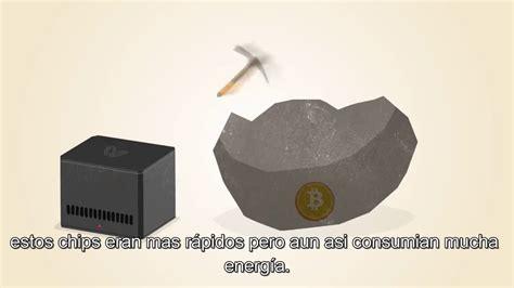 See more of qué es bitcoin on facebook. Que es la minería de Bitcoins Bitcoin Mining en Español Spanish - YouTube