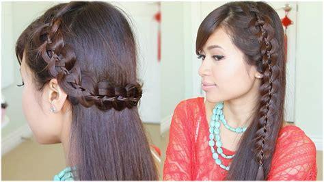 hairstyles for work long hair easy hairdos for long hair