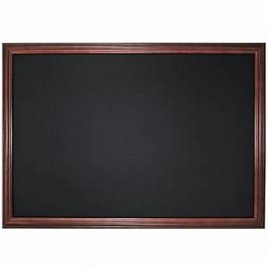 Tafel Für Edding : kreidetafel mit holzrahmen g nsitg online kaufen ~ Michelbontemps.com Haus und Dekorationen