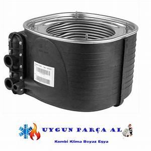 Baxi Duo Tec 28 Heat Exchanger