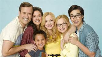 meet the cast of liv and maddie at chill oc