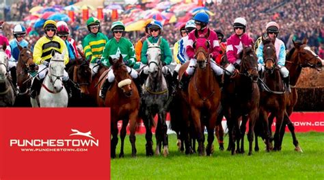 punchestown racing festival
