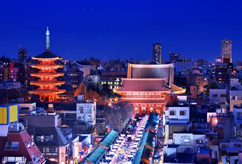 10 of the Best Places to Visit in Tokyo | Hilton Grand ...