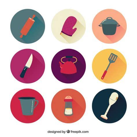 icone cuisine la collecte des icônes de cuisine télécharger des