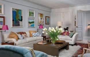 New Home Interiors Beautiful Renovated Apartment In New York Prewar Building Interior Design Files