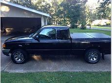 Sell used 2003 Ford Ranger XLT Extended Cab 40L SOHC V6 5