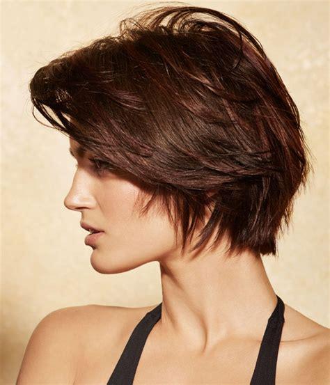 nouvelles coupes  creations coiffures tendances du