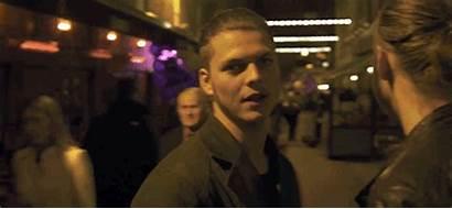 Alex Hogh Anderson Imagine Actor Vikings Reader