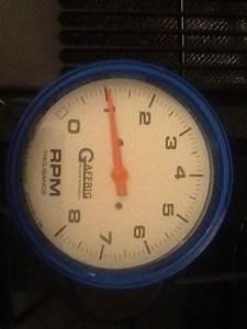 Need Help Wiring Gaffrig Tach