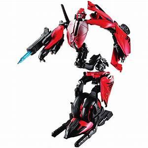 Arcee - Transformers Toys - TFW2005