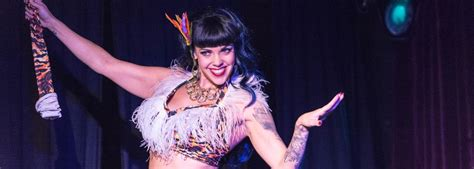 Cabaret And Burlesque Clubs New Orleans
