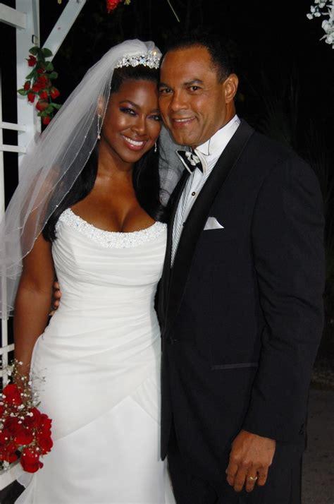 Who Boyfriend Is Kenya Moore Married To 2016 Kenya Moore