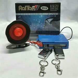 Raiton  Alarm Mobil Yang Bagus  U2013 Benar