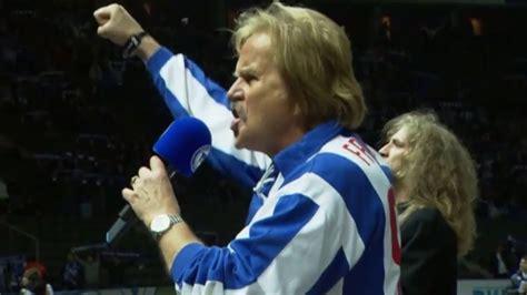 Frank Zander  So Geht´s Nur Nach Hause  Hertha Bsc Das