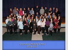 Staff Crestwood Middle School
