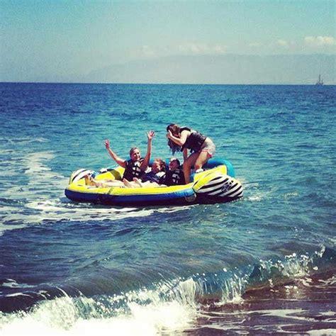 Banana Boat Ride Age Limit by Banana Rides Latchi Centre Cyprus