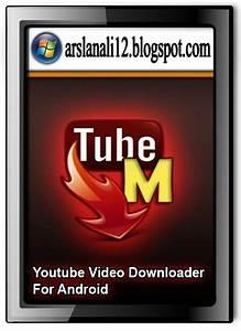 TubeMate Youtube Video Downloader v1.05.53 For Android ...