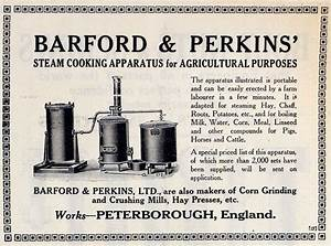 Barford And Perkins