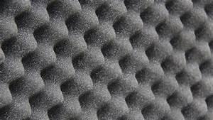 Mousse Isolation Acoustique : mousse acoustique atouts crit res de choix pose ooreka ~ Melissatoandfro.com Idées de Décoration