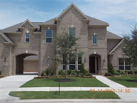 clients closed a home purchase in beautiful cinco ranch
