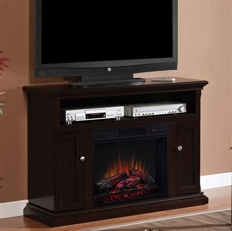 electric fireplace media cabinet cannes infrared electric fireplace media cabinet in