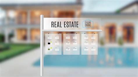 Real Estate Templates Real Estate Presentation Template Sharetemplates