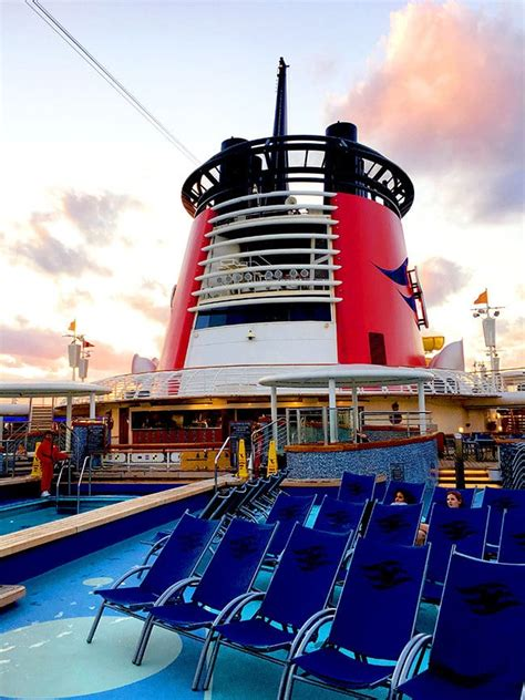 tips for first time disney cruisers 100 directions