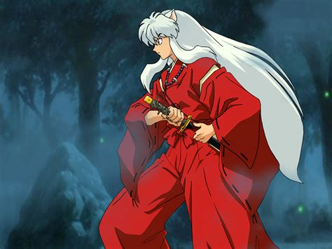 Inuyasha Anime Wallpaper - inuyasha act 8 background wallpaper animewp
